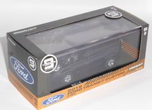 Ford Transit Custom V362 Shadow Black Collectors Model Scale 1/43 51095 P